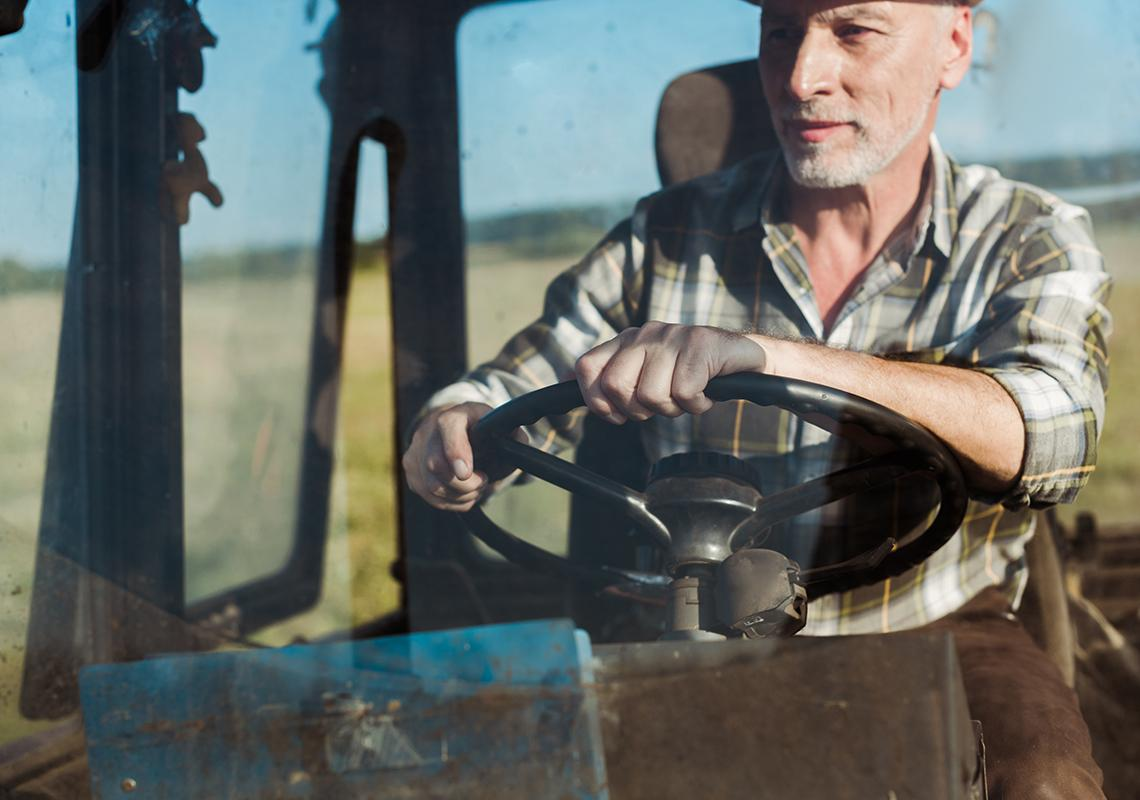 agricultural tractor insurance online