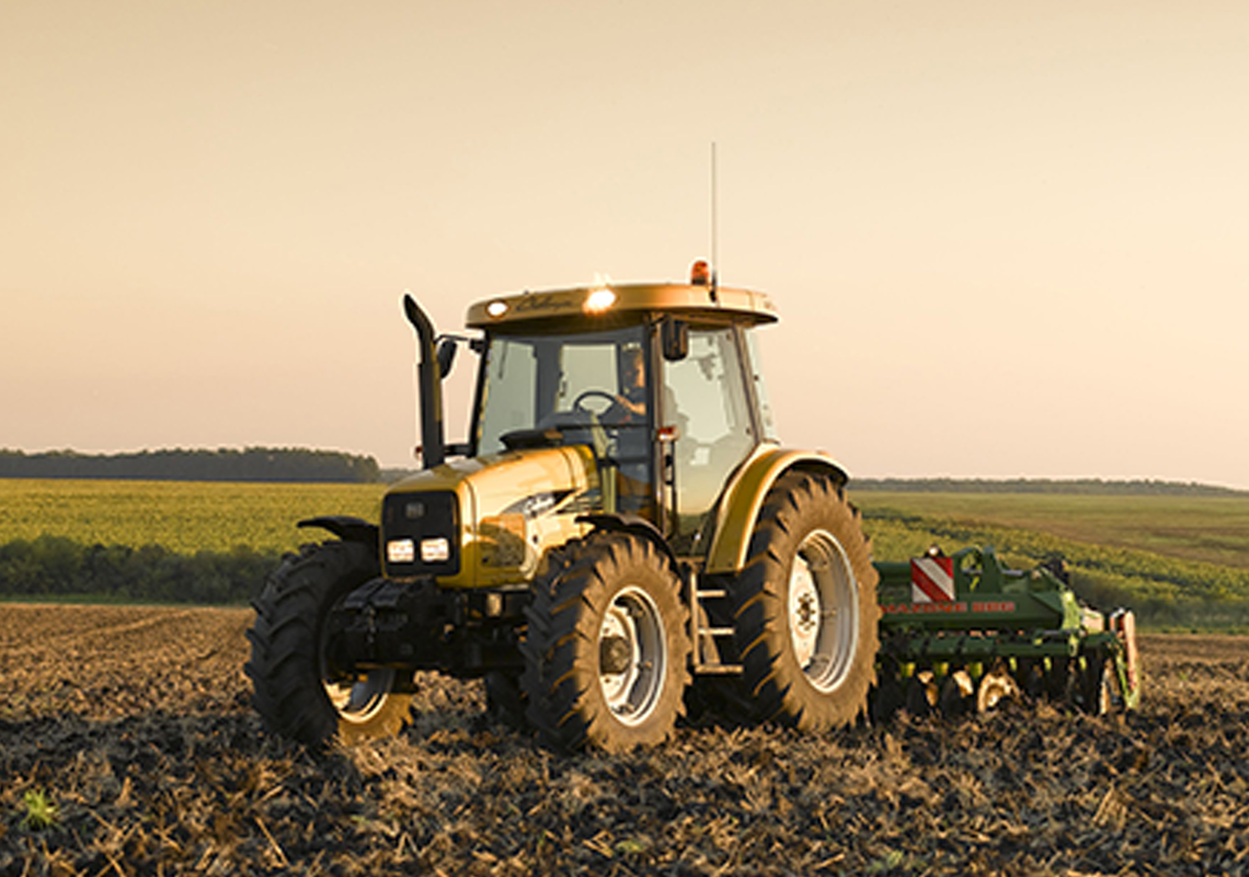 articulated tractor insurance